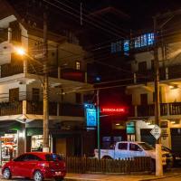 Pousada Alemã, hotel em Santo Antônio do Pinhal