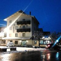 Hotel Capriolo, hotel in Vidiciatico