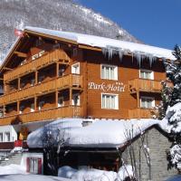 Park-Hotel Saas- Fee, hotel in Saas-Fee