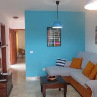 Coqueto apartamento, hotel en Famara