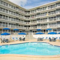 Sea Club IV Resort, hotel in Daytona Beach Shores