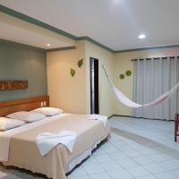 Marbello Ariau Hotel, hotel in Praia do Futuro, Fortaleza
