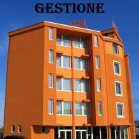 Hotel Verdina, hotell i Volpiano