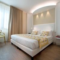 Ark Hotel, hotel in Verona
