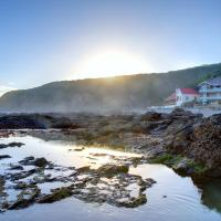 Oppiesee Selfcatering Apartments, hotel in Herolds Bay