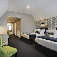 Ascot Park Hotel, hotel in Invercargill