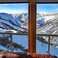 Outside Edge, hotel in Mount Hotham