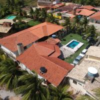 Casa Barra de São Miguel