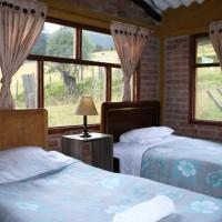 Hospedaje La Primavera, hotel in Tausa