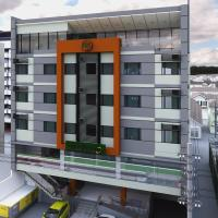 Residenciale Boutique Apartments, hotel sa Maynila