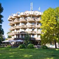 Pusynas Hotel & SPA Druskininkai, viešbutis mieste Druskininkai