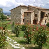 Le Pergoline B&B, hotel in Casciana Terme