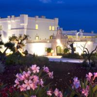 Borgobianco Resort & Spa – MGallery Hotel Collection, hotel a Polignano a Mare