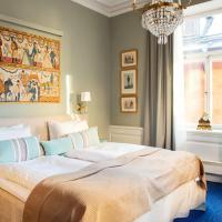 Lady Hamilton Hotel, hotel in Gamla Stan, Stockholm