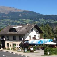 Gasthof-Pension Reidnwirt, hotel in Baldramsdorf