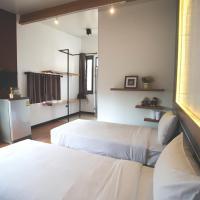 TaamJai Resort, hôtel à Nakhon Phanom près de: Aéroport de Nakhon Phanom - KOP