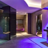 Hotel Saccardi & Spa And Congress, hotell i Caselle di Sommacampagna