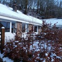 Waterfall Lodge