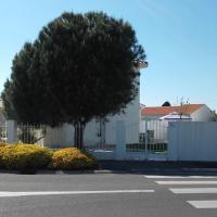 Maison avec Jardin privé, hôtel à Saint-Hilaire-de-Riez