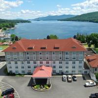Fort William Henry Hotel, hotel in Lake George
