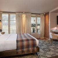 Le Pavillon des Lettres - Small Luxury Hotels of the World