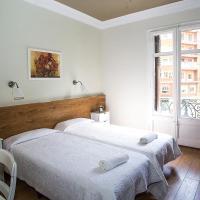 Mai & Maud Paralel Apartment