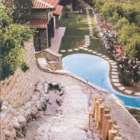 Writers' Retreat in Xilokastro