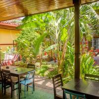 Hostel De Boca en Boca