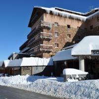 Hotel Solineu, hotel in La Molina