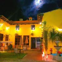 Hotel Casa del Cerro, hôtel à Antigua Guatemala