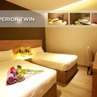 Hotel 99 Kuala Lumpur City
