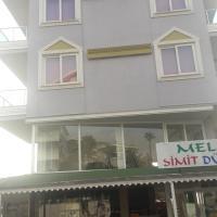 Manavgat Motel, отель в Манавгате