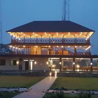 Nusantara Hotel Sembalun, hotel in Sembalun Lawang
