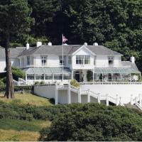 Plas Maenan Country House, hotel in Conwy