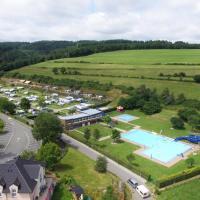 Camping Kaul, hotel in Wiltz