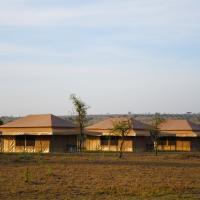 Serengeti Wild Camp