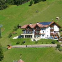 Garni La Tambra, hotel in Selva di Val Gardena