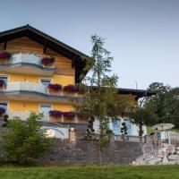 Apartmenthaus Vergissmeinnicht, hotel in Abtenau