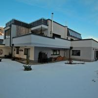 Appartements Malu by Schladming-Appartements