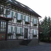 Zum Alten Fritz, hotell i Asbach