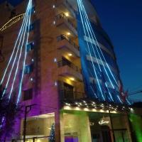 Jounieh Suites Boutique Hotel, hotel in Jounieh