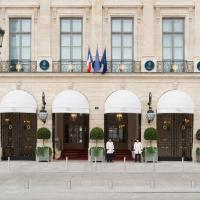 Ritz Paris, ξενοδοχείο σε 1ο διαμ., Παρίσι