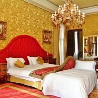 Pesaro Palace, viešbutis Venecijoje