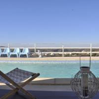 Casa Serra e Mar, hotel in Mafra