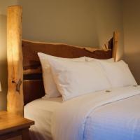Cedar Park Resort, hotel em Port McNeill