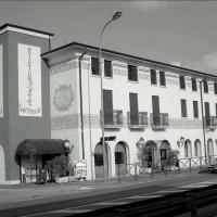 Hotel Ristorante San Vitale, hotel in Covolo