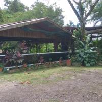Santa Maria Volcano Lodge, hotel en Hacienda Santa María