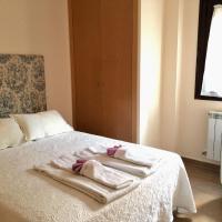 Apartamentos Rurales Flor De Lavanda, hotel en Brihuega