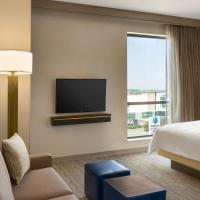Embassy Suites By Hilton Syracuse Destiny Usa, hotel in Syracuse