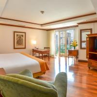 Hotel Casa Veranda Guatemala, hotel en Guatemala
